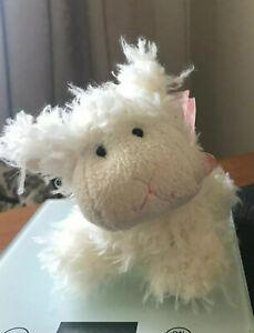 Small Lamb plush toy