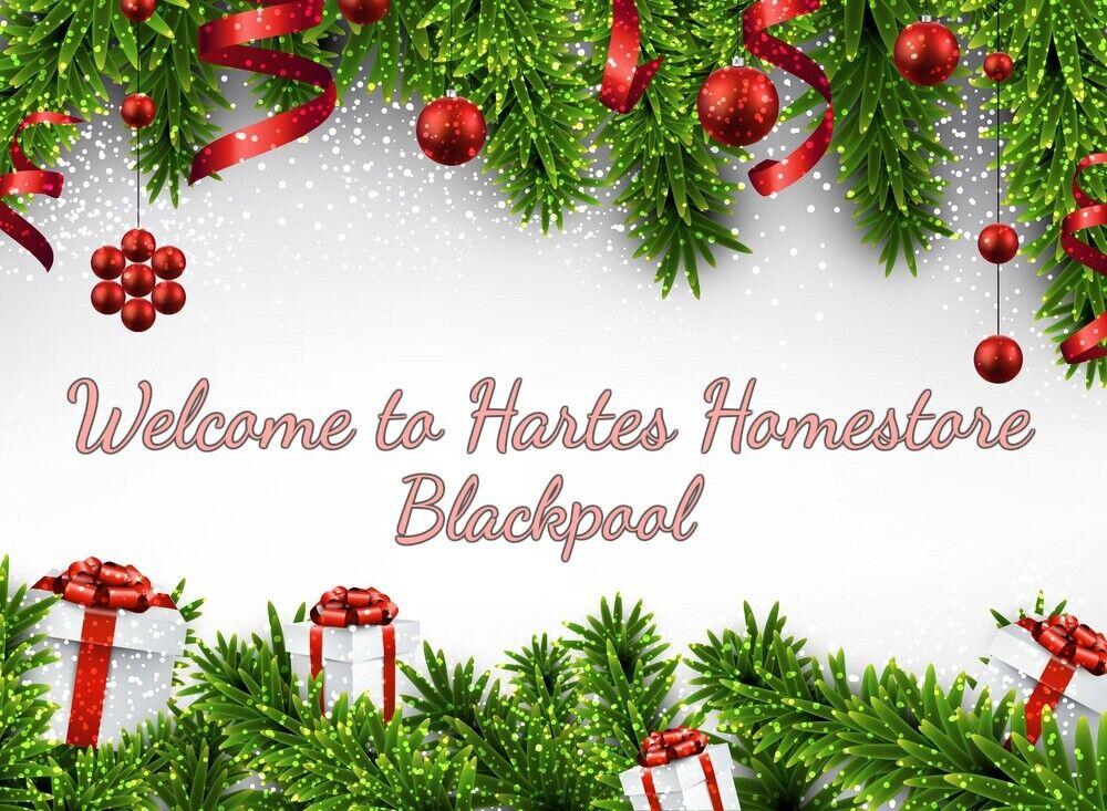 Hartes Homestore Blackpool