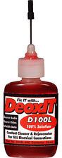DeoxIT, 25cc Precision Dispenser 100%
