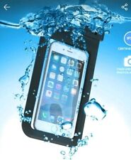 Water Proof Phone Case Pouch Fits Variety Of Phones Including I Phones & Samsung