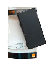 Cover Case TPU With Cover For sony Ericsson Xperia P - LT22i