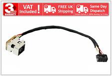 HP ProBook 440 450 455 G1 G2 DC IN Power Jack Charging Port Socket 710431-FD1
