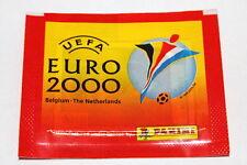 PANINI EM EURO 2000 @ 15 tütenfrische ungeklebte Sticker aussuchen