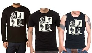 NO DOUBT PUSH AND SHOVE Herren T-shirt, NO DOUBT Langarm Shirt, Tank Top