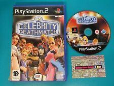 PS2 : celebrity deathmatch