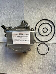 VW Golf MK V💥Brake System Engine Vacuum Pump Reseal Kit 06D145100E
