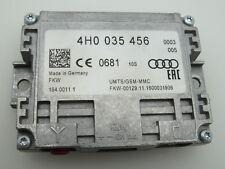 amplificador amplificador de señal mobilfunkcompenser 4h0035456 VW TOURAN 5t