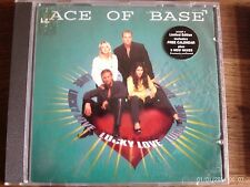 Ace Of Base  Lucky Love CD