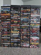 Dvd Lot [You Pick!]- Action, Superhero, Comic Book, War; Combined Shipping