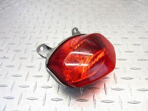 2009 06-09 HYOSUNG GT 250 GT250R REAR TAIL LIGHT BRAKE STOP LAMP OEM TESTED GOOD