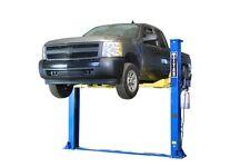 Titan HD2P-9000AF Automotive Lift: 9,000lb - 2-Post Floorplate Local Pickup Only