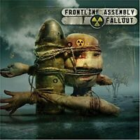Front Line Assembly - Fallout [CD]