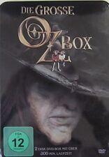 DIE GROSSE OZ-BOX  - 2-DVD -STEELBOX