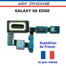 Écouteur Haut Parleur Samsung GALAXY S6 EDGE Capteur proximité Oreille SM-G925