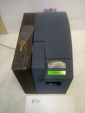 * NBSIMPRESS I310-CM CARD PRINTER RS-232 PORT
