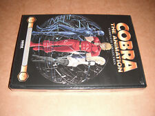 Cobra: The Animation (DVD, 2016, 5-Disc Set)