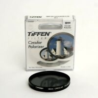 Tiffen 58mm Circular Polariser - NEW