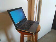 Fujitsu T726 Laptop Notebook 2 in 1 Tablet i5 6th Gen Processor 8GB Ram 500GB HD