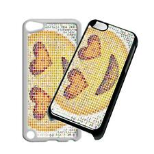 Emoji Cover for your iPhone iPod iPad Samsung 4 5 6 7 8 X 5th 6th gen case S8 S7