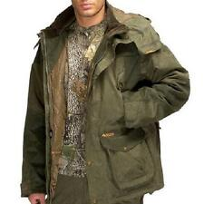 HILLMAN OUTBRAVE JACKET GREEN STALKING HUNTING SHOOTING FISHING
