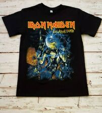 NEW- IRON MAIDEN - LIVE AFTER DEATH - T-SHIRT
