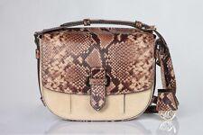 NEW BAG Mickael Kors MK  Leather