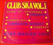 Club Ska 67 Vol.1 LP UK ORIG Trojan TTL 48 Skatalites/Baba Brooks/Gaylads+ VINYL