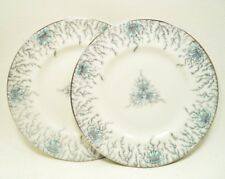 Sincerity Bone China by Coalport AD1750 Set (s) of 2 Bread & Butter Cake Plate