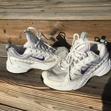cd968d43dbf Vintage 2000 Womens nike air running shoes size 6 wearable sneakers