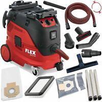 Flex Vide Vce 33 M AC Kit 445.991 Avec Autoclean+Kit de Nettoyage 9-tlg