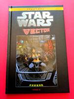 STAR WARS - VECTOR - TOME 2 - VF - BD DELCOURT - LEGENDES - 2019 - REF 8741
