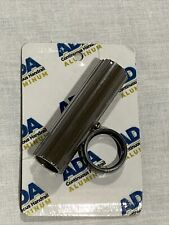 """ADA Continuous Handrail TBK INT Connect 4"""" W/Collar"""