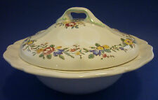 Royal Doulton Leighton D6164 Covered Casserole