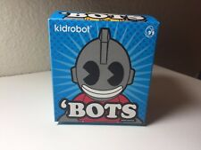 "'Bots' Blind Box -- Kidrobot 3"" Vinyl Art Toy -- UNOPENED"