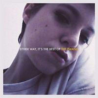 The Twang - Either Way, It's The Best Of The Twang (NEW 2 VINYL LP)