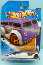 1833 HOT WHEELS / CARTE US / HW CITY WORKS 2010 / LOW FLOW 1/64