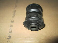 NEW GENUINE VW CRAFTER 50 SUSPENSION LEAF SPRING MOUNTING BUSH 2E0513371B