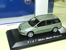 FIAT STILO MULTI WAGON   NOREV