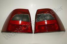 99-01 OPEL Vectra B Sedan / HatchBack 4D 5D Tail lights Rear lamps LH+RH Pair