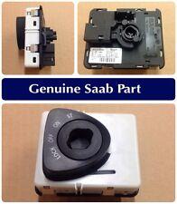 Original Saab 9-3 Encendido Interruptor 12801010-Nuevo