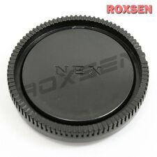 New Camera Body Cap for Sony E mount A7 A7R A7S NEX-3N 5T 6 7 A6000 A5000 A5100
