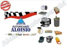 KIT TAGLIANDO FILTRI AUDI A4 2.0 TDI 140CV 16V DAL 2004-->2008 (BLB, BRE)