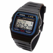 CASIO Classic F-91W Men's Wrist Watch