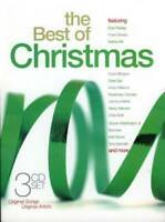 Best Of Christmas - Audio CD By Various Artists - Pop - VERY GOOD