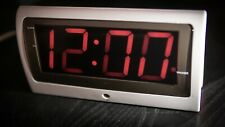 Hello SuzieTime - Voice Control Talking Alarm Clock