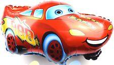 R5F6 XL Helium Folienballons Cars Film Auto Geschenk Geburtstag McQueen balloon