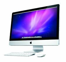 "2010 Apple iMac 27"" 3.2GHz Core i3 1TB HDD RAM 4GB - MC510LL/A"