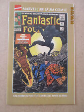 Fantastic Four  Nr. 52, Black Panther , Marvel Jubiläum Comic