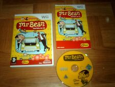 MR BEAN...total délire sur wii...jeu complet...sur Wii
