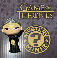 Funko Mystery Mini - Game Of Thrones (Series 4) - Cersei Lannister